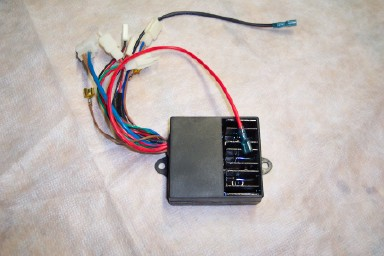 Electric Scooter Parts 30 volt Controller