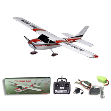 remote control airplanes